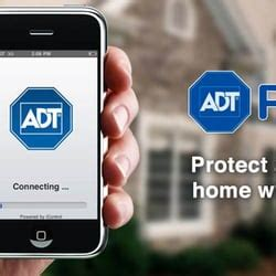 advanced direct security adt authorized dealers