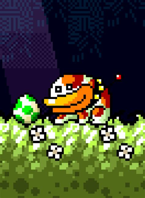 Kaos 3d Dinosaurus Goo Orange bowser s 187 6 forgotten mario buddies