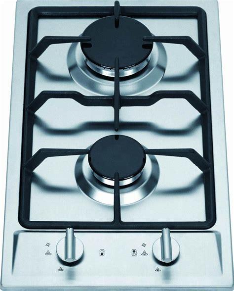 lpg cooktops ramblewood gc2 43p lpg propane gas high efficiency 2