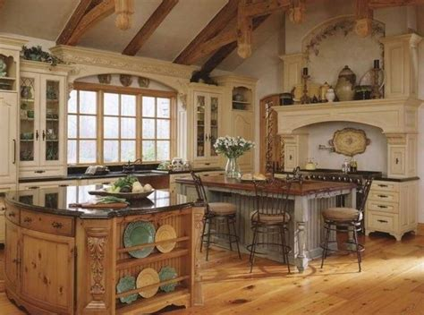 tuscan kitchen islands old world tuscan kitchen island for the home pinterest