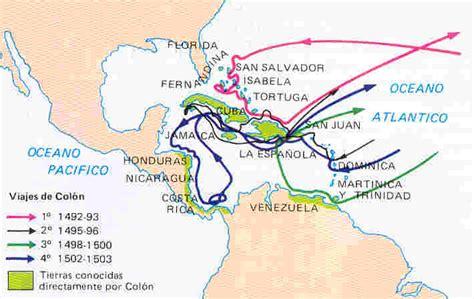 que barco de cristobal colon se hundio las historias y yo los viajes de col 243 n