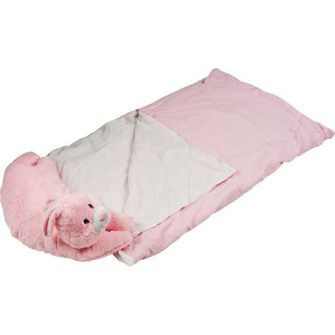 Toddler Sleeping Bag With Pillow happy cer sleeping bag pet pillow combo for