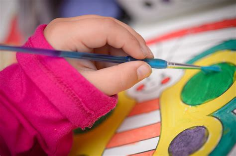 painting for child a picasso or beethoven could be the next edison