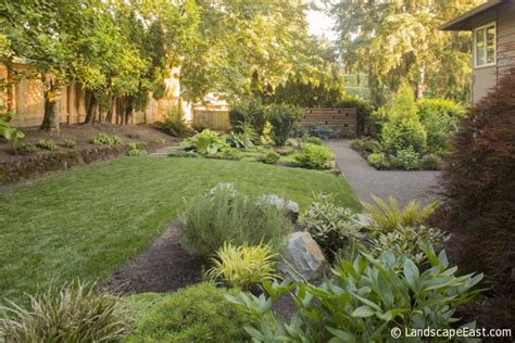 landscape design portland oregon shade plant recommendations for the pacific northwest