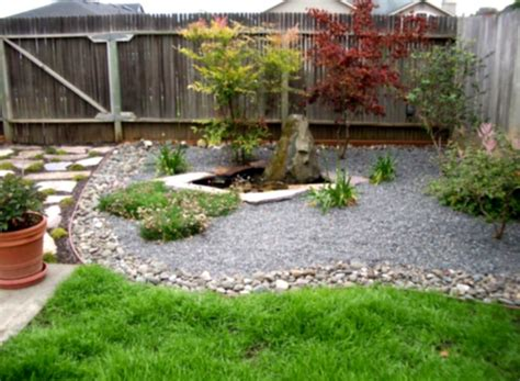 cheap backyard landscaping simple diy backyard ideas budget woohomedesigns 43211