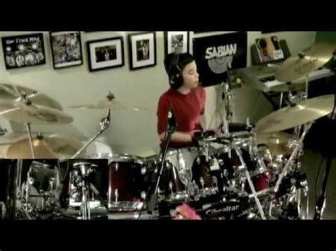 five finger death punch question everything mp3 five finger death punch burn mf drum cover 14 year old