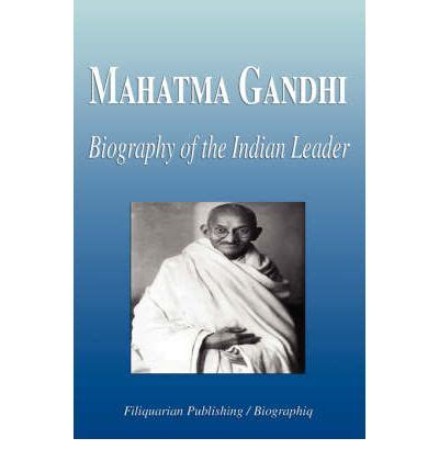 mahatma gandhi biography in hindi com mahatma gandhi biography of the indian leader