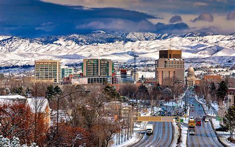 Boise Idaho boise reddit