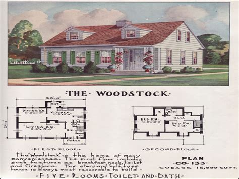 cape cod house plans 1950s america style best floor 1950 1950 ranch style homes photo album home interior and
