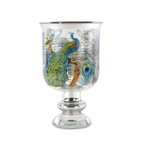 Hurricane Decorative Vases by 360 Best Peacock Vases Images On Peacock