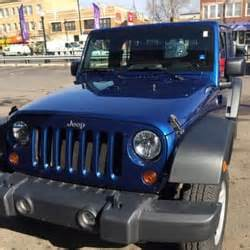 Jeep Dealers Chicago Marino Chrysler Jeep Dodge 19 Photos Car Dealers