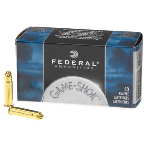 federal 22 long rifle ammo bird shot rimfire rimfire ammo 22 ammo hmr 17 ammo 17 mach 2