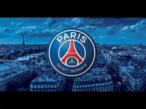 ma collection maillot de foot du psg youtube