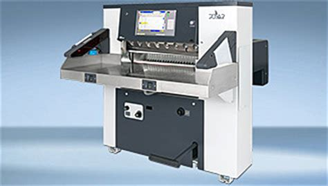 cutting machines from polar 560 800 mm cutting width