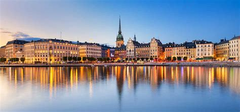 stockholm the best of stockholm for stay travel books stockholm city breaks holidays deals 2017 18 easyjet