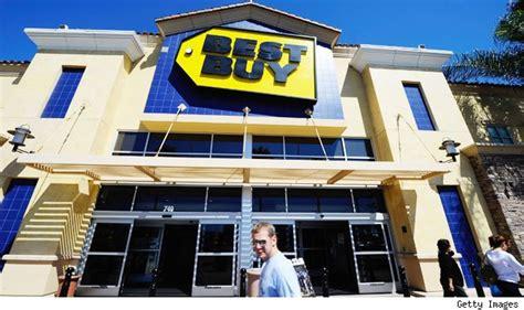 finance best buy best buy founder offers to buy retailer take it