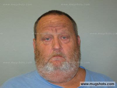 Shiawassee County Court Records Ronald Keith Snyder Mugshot Ronald Keith Snyder Arrest Shiawassee County Mi