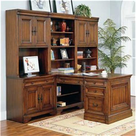 aspen richmond executive desk aspenhome richmond 34 inch credenza computer desk and door