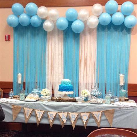 decoraciones baby shower decoracion de baby shower nio wedding