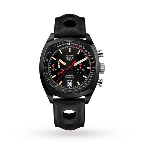 tag heuer monza 40th anniversary mens luxury