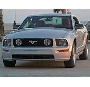 Ford Mustang GT 2005 Picture 30 1024x768