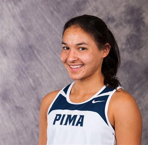 Pima Records Distance Runner Regalado Breaks Pima Record In 5k Meter Race