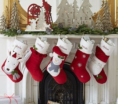 Pottery Barn Nutcracker 17 Best Images About Christmas Stockings On Pinterest