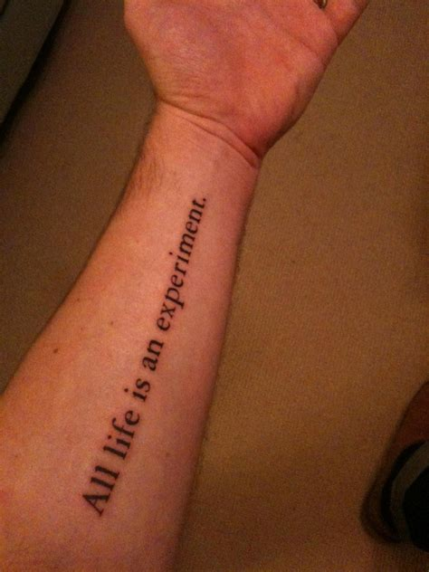 tattoo quotes photos short tattoo quotes
