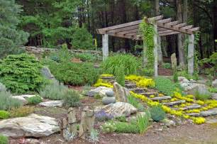 Gardens With Rocks File Bedrock Garden S Rock Garden Jpg