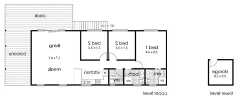 residential pole barn floor plans