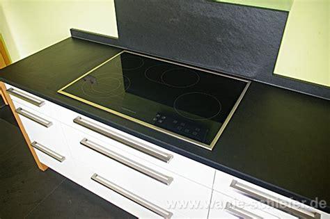 Küche Granit