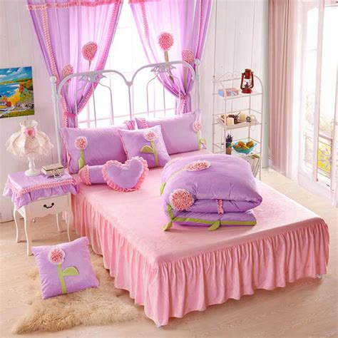 teen girls bedding teen girl bedding set velvet fabric ebeddingsets