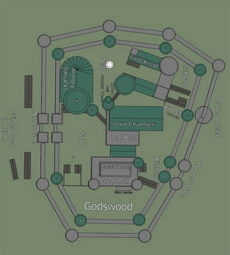 map layout for game of thrones game of thrones winterfell map pictures to pin on