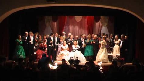 libiamo testo coro orpheus la traviata libiamo ne lieti calici