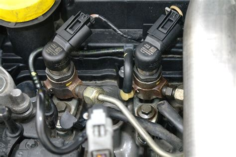 fuel injector cleaning   avoid    replace
