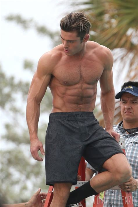 film zac efron zac efron on the set of quot baywatch quot tom lorenzo