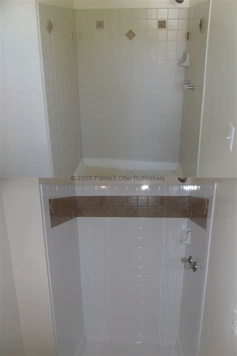 refinish bathtub yourself bathtub shower or tile reglazing 171 bathroom design