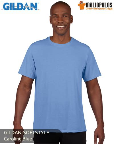 Kaos Superman Gildan Softstyle 01 kaos polos gildan di jogja sudah ada harga grosir bisa