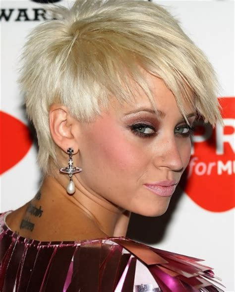 summer spike hair style summer hairstyles popular haircuts for summer pretty