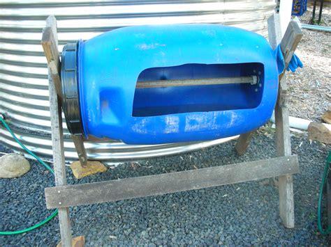 Handmade Washing Machine - human powered clothes washing machine diy