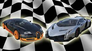 Bugatti Versus Lamborghini Bugatti Vs Lamborghini Which Is A Better Supercar