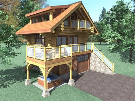 1 bedroom log cabin kits the bachelor is a 484 sq ft 1 bedroom 2 bathroom two