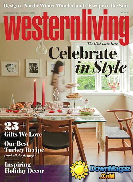 Western Home Design Magazines Western Home Design Magazines 28 Images Layout