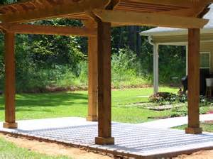 Pergola Cuts by Factory Direct Remodeling Of Atlanta Photo Gallery