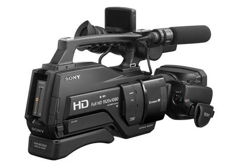 sony hxr mc2500 v箘deo kamera profesyonel kameralar sony aras foto nikon canon sony