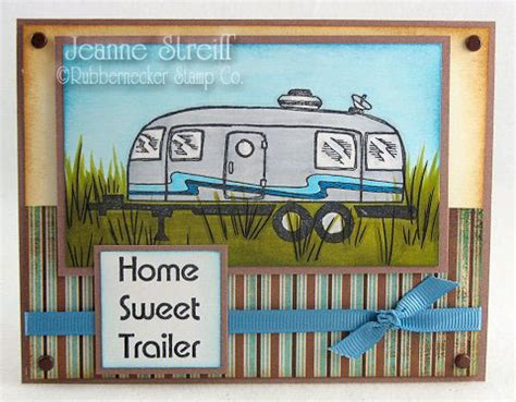 home sweet trailer inky paws