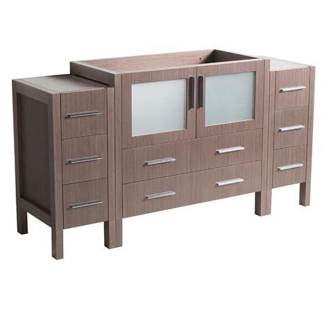 60 vanity cabinet home decorators collection gazette 60 in w bath vanity