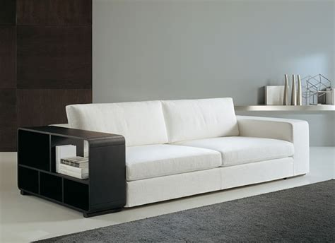 modern italian furniture as new lifestyle model