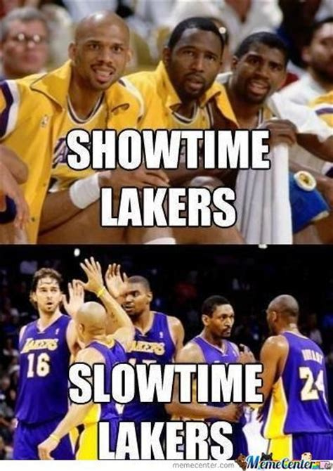 Lakers Meme - lakers by cohen99 meme center