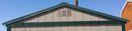 Installing Metal Roofing On A Shed by How To Install A Metal Roof Instead Of Shingles On Your Shed